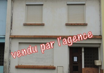 Sale House 5 rooms 83m² Étaples (62630) - photo