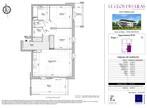 Vente Appartement 3 pièces 63m² Vétraz-Monthoux (74100) - Photo 1