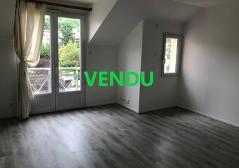 Sale Apartment 2 rooms 39m² Rambouillet (78120) - photo