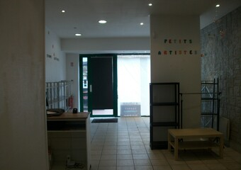 Location Local commercial 2 pièces 54m² Chauny (02300) - photo 2