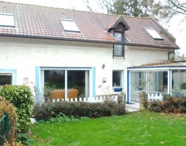 Vente Maison 8 pièces 191m² Mont-Saint-Éloi (62144) - photo