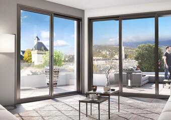 Vente Appartement 4 pièces 90m² Chambéry (73000) - Photo 1