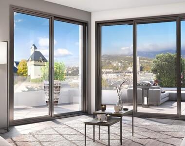 Vente Appartement 4 pièces 85m² Chambéry (73000) - photo