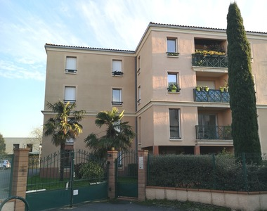 Sale Apartment 3 rooms 66m² Toulouse (31100) - photo
