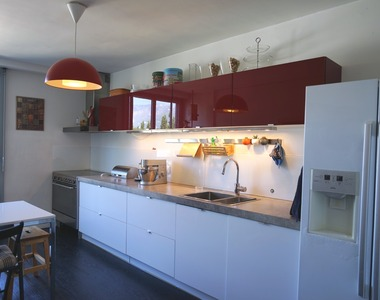 Sale Apartment 6 rooms 173m² Grenoble (38000) - photo