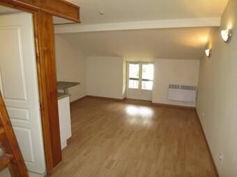 Location Appartement 1 pièce 16m² Voiron (38500) - Photo 1