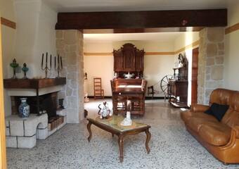 Vente Maison 7 pièces 210m² Massieu (38620)
