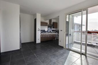 Vente Appartement 1 pièce 24m² Cayenne (97300) - Photo 1