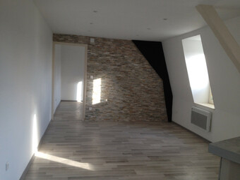Vente Appartement 2 pièces 55m² Luxeuil-les-Bains (70300) - photo