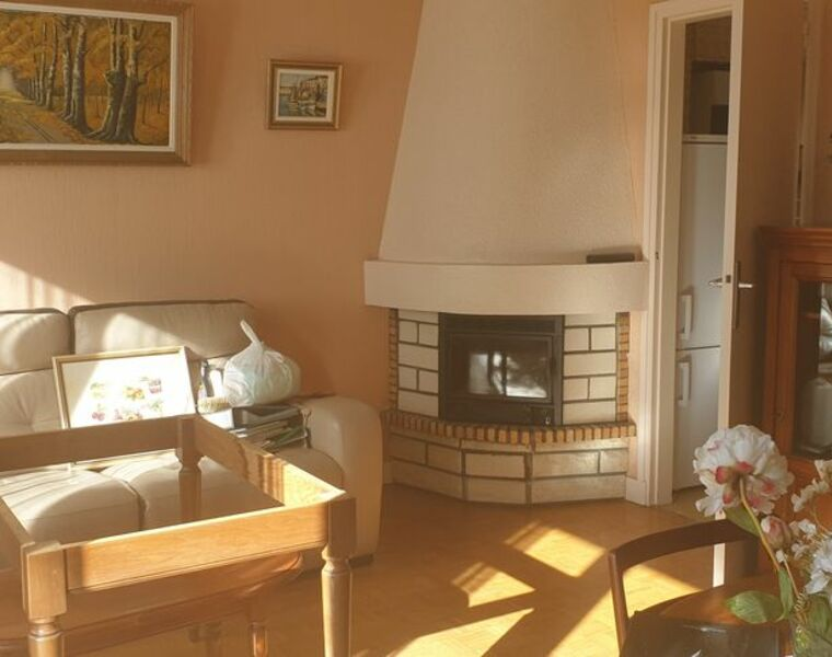 Vente Maison 4 pièces 81m² Le Havre (76620) - photo
