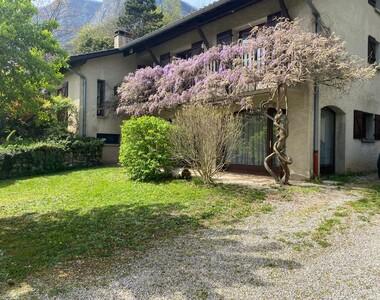Vente Maison 7 pièces 200m² La Terrasse (38660) - photo