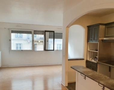 Sale Apartment 2 rooms 45m² Paris 09 (75009) - photo