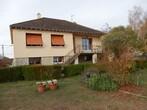 Location Maison 4 pièces 149m² Saint-Marcel (36200) - Photo 1