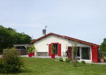 Vente Maison 4 pièces 108m² Lahonce (64990) - photo
