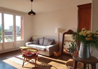 Vente Appartement 4 pièces 70m² Gières (38610) - photo