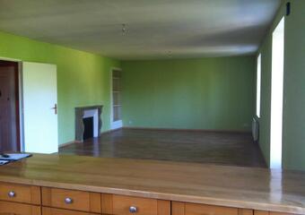 Location Appartement 3 pièces 130m² Proche Saint barthelemy - photo
