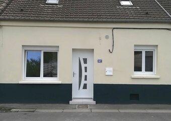 Location Maison 5 pièces 83m² Isbergues (62330) - photo