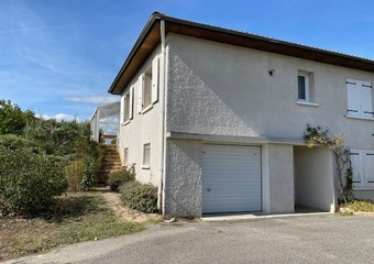 Vente Maison 6 pièces 135m² Chanos-Curson (26600) - Photo 1