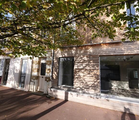 Location Local commercial 20m² Rueil-Malmaison (92500) - photo