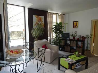 Vente Appartement 3 pièces 42m² Montélimar (26200) - photo