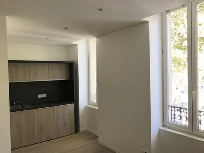 Location Appartement 1 pièce 16m² Saint-Étienne (42000) - Photo 4