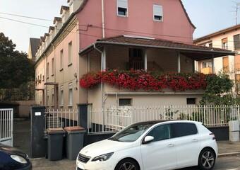 Sale Building 20 rooms 436m² Mulhouse (68100) - photo