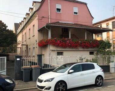Vente Immeuble 20 pièces 436m² Mulhouse (68100) - photo