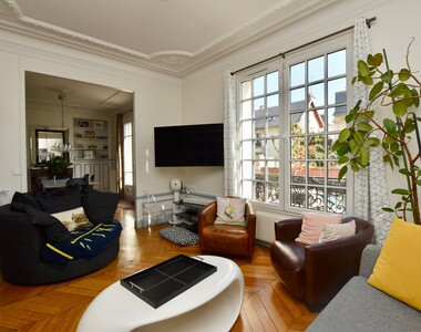 Vente Appartement 4 pièces 92m² Courbevoie (92400) - photo