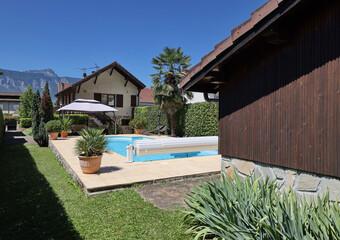 Vente Maison 5 pièces 155m² Domène (38420) - Photo 1