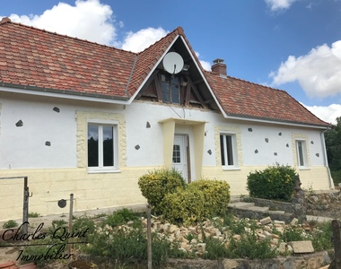 Sale House 5 rooms 110m² Beaurainville (62990) - photo