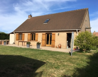 Vente Maison 6 pièces 126m² Craywick (59279) - photo