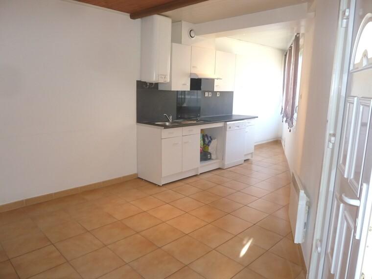Vente Appartement 2 pièces 29m² Saint-Laurent-de-la-Salanque (66250) - photo