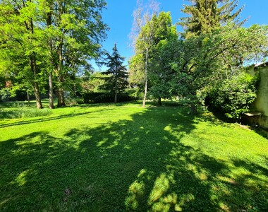 Vente Terrain 1 189m² Sausheim (68390) - photo