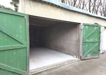 Vente Garage 15m² Grenoble (38100) - Photo 1