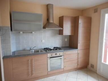 Location Appartement 1 pièce 33m² Échirolles (38130) - photo