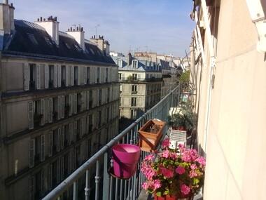 Vente Appartement 6 pièces 155m² Paris 10 (75010) - photo