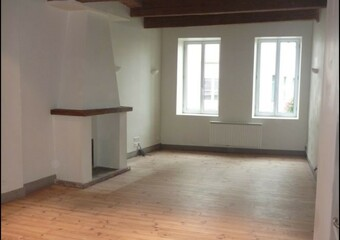 Location Appartement 3 pièces 77m² Montbrison (42600) - photo