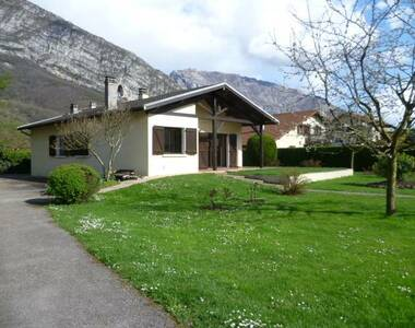 Location Maison 4 pièces 120m² Fontanil-Cornillon (38120) - photo