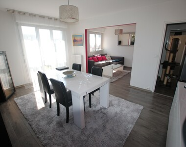 Vente Appartement 4 pièces 84m² Clermont-Ferrand (63000) - photo