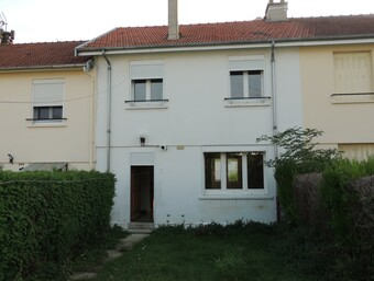 Vente Maison 4 pièces 80m² Chauny (02300) - Photo 1