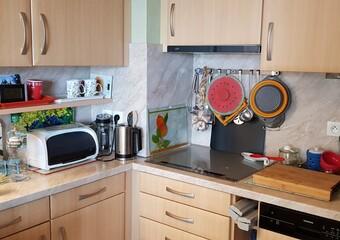 Vente Appartement 3 pièces 72m² LE HAVRE - photo