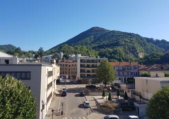 Vente Appartement 4 pièces 89m² Voiron (38500) - Photo 1