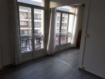 Location Appartement 2 pièces 45m² Saint-Nazaire (44600) - photo
