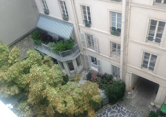 Location Appartement 3 pièces 55m² Paris 07 (75007) - Photo 1