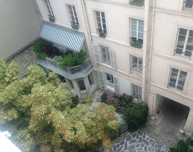Location Appartement 3 pièces 55m² Paris 07 (75007) - photo