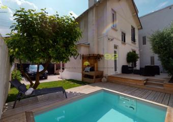 Vente Maison 6 pièces 127m² Bois-Colombes (92270) - Photo 1