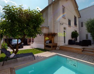 Vente Maison 6 pièces 127m² Bois-Colombes (92270) - photo