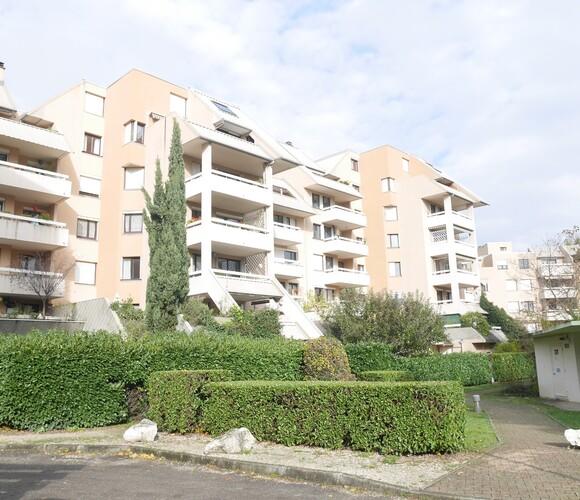 Vente Appartement 3 pièces 72m² Échirolles (38130) - photo