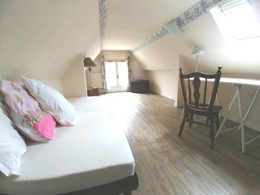Vente Maison 6 pièces 110m² Drocourt (62320) - photo