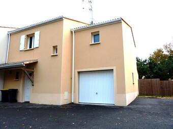Vente Maison 4 pièces 100m² Étaules (17750) - photo